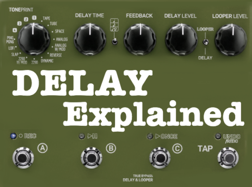 Delay_Explained