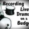 Live Drums on a Budget_alt