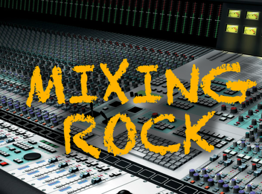 Mixing-Rock