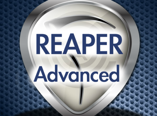 Reaper-Advanced