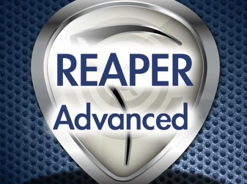 Reaper-Advanced