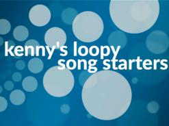 loopysongstarters