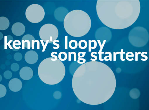 loopysongstarters