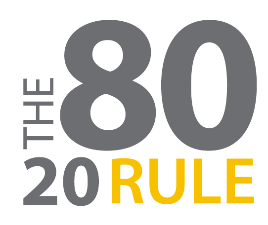 Online Dating and the 80-20 Rule